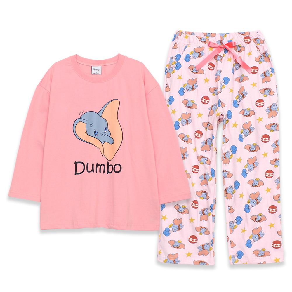 디즈니 아동용 주니어잠옷 덤보세트