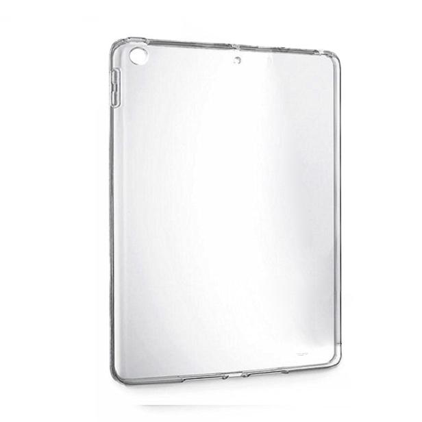외유내강 젤리 태블릿 케이스, 투명