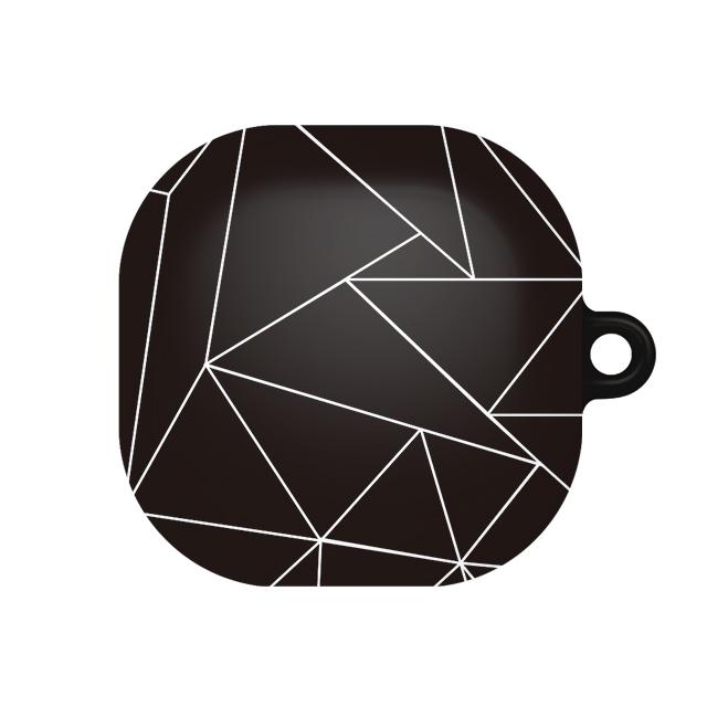 바니몽 갤럭시 버즈라이브 필오프 하드케이스, 단일상품, 05 피스블랙