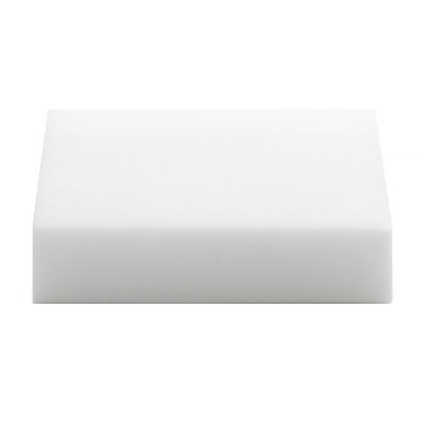 쓱싹 매직블럭 스펀지 흰색 소 11 x 7 x 3 cm, 1개