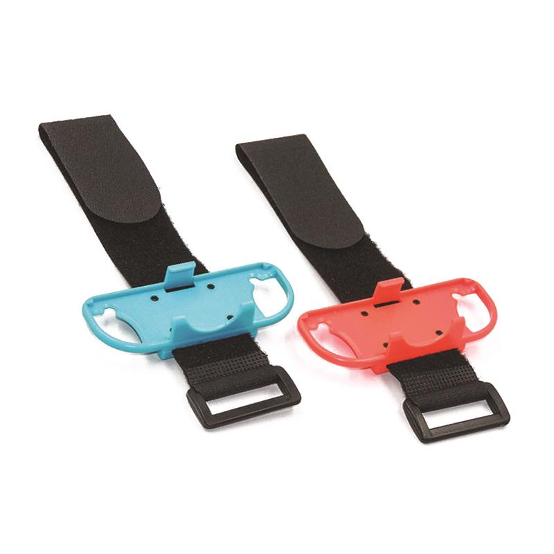 닌텐도 스위치 저스트댄스 조이콘 전용 손목밴드 2종, 단일상품, 1세트
