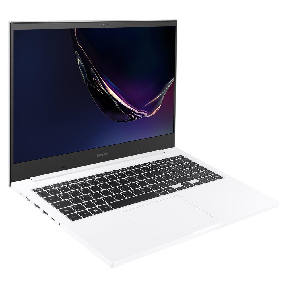 삼성전자 퓨어 화이트 노트북 NT350XCR-AD5WA-X16G (i5-10210U 39.6cm), 윈도우 미포함, 256GB, 16GB