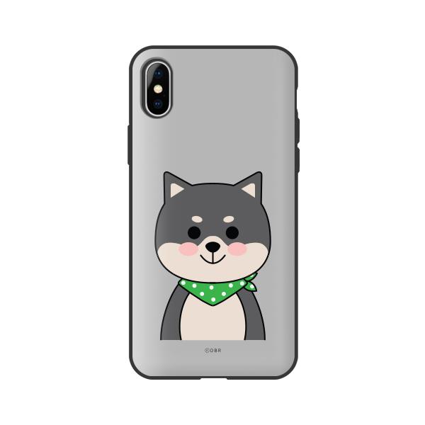 [범퍼케이스] 단부리 애니멀월드 마그네틱 카드범퍼 휴대폰 케이스 - 랭킹70위 (16150원)
