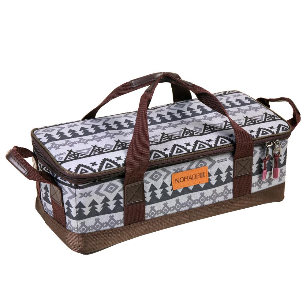 노마드 멀티 툴 단조팩 가방, 그레이, 1개