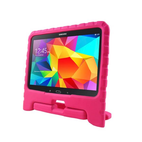 어린이 안전 에바폼 태블릿PC 케이스, 핑크