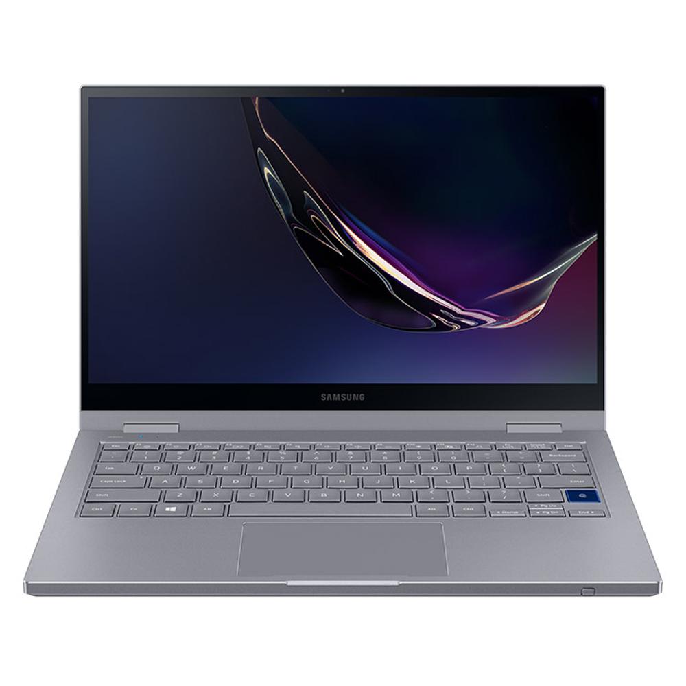 삼성전자 갤럭시북 플렉스 알파 노트북 머큐리 그레이 NT730QCR-A516A (i5-10210U 33.7cm WIN10 DSP), 포함, NVMe 256GB, 16GB