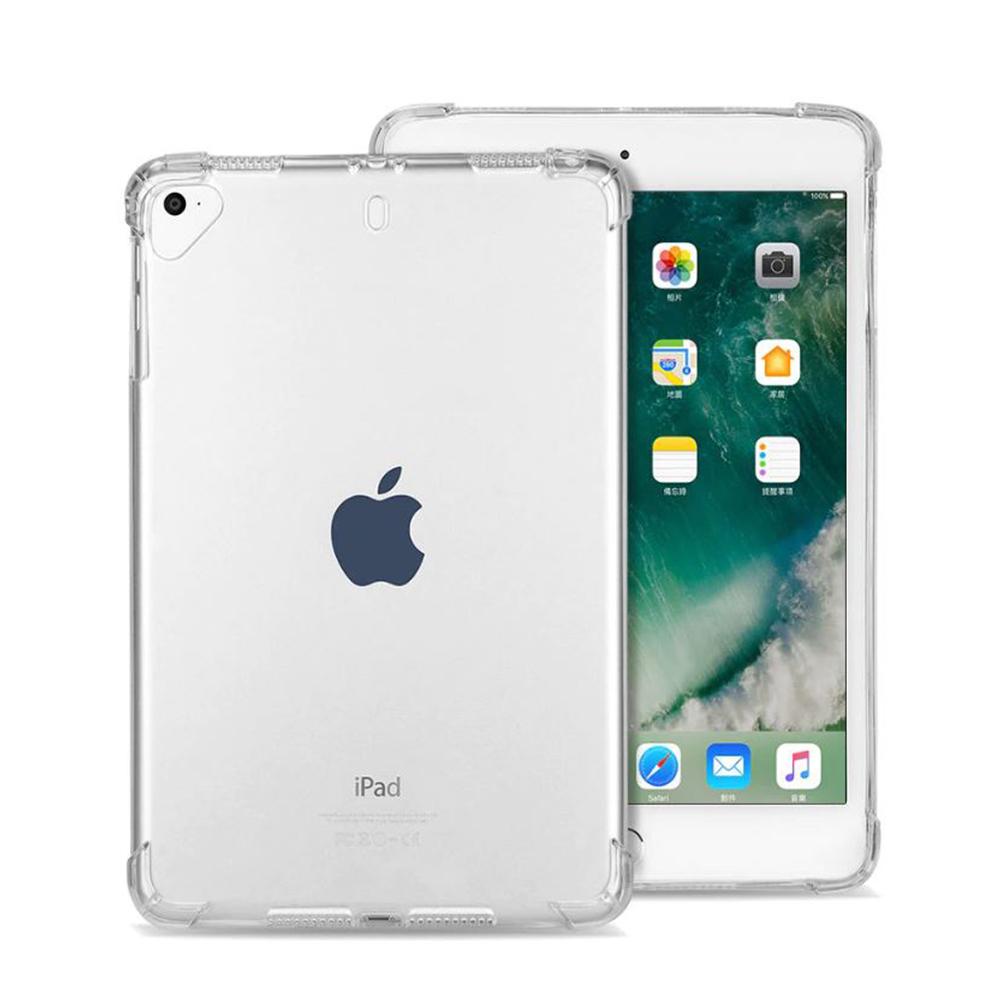 Product Image of the 뉴비아 모서리 젤리 범퍼 태블릿 케이스, 투명