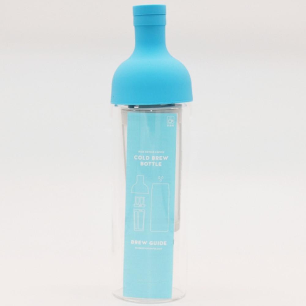 블루보틀 콜드블루 유리컵 2p, 혼합색상, 750ml