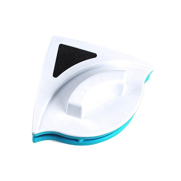 마켓감성 유리창 양면 자석 청소용품 단일창용 5~12mm, 1개