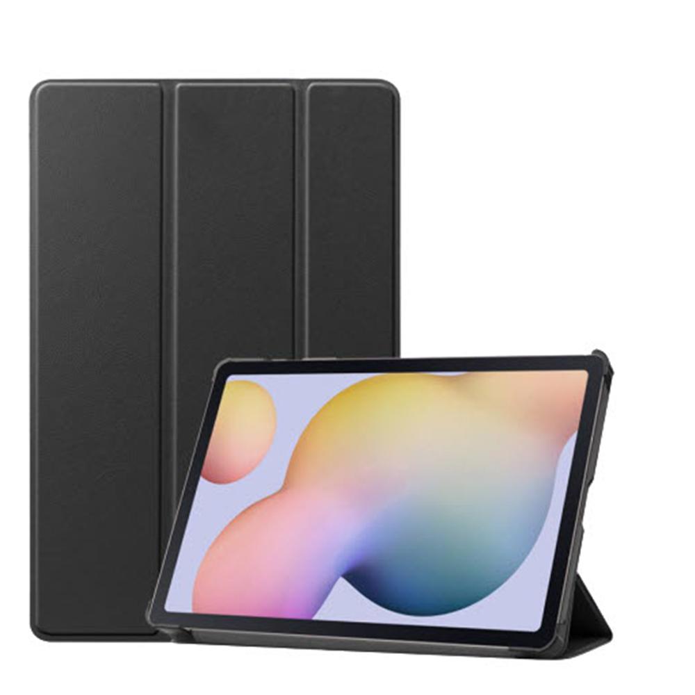 태블릿 PC 스마트커버 케이스, 블랙