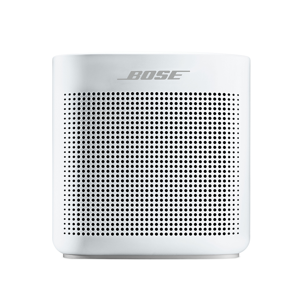 BOSE 사운드링크 컬러 2 블루투스 스피커 SoundLink Color 2, 폴라 화이트