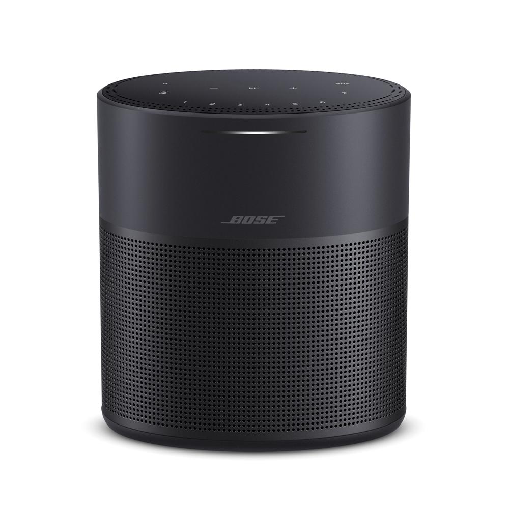 BOSE 홈 스피커 300 블루투스 스피커 Home Speaker 300, 트리플 블랙