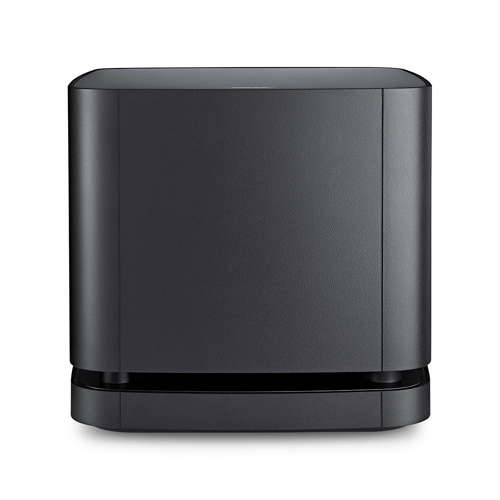BOSE 베이스 모듈 500 홈시어터 스피커, Bass Module 500(블랙)