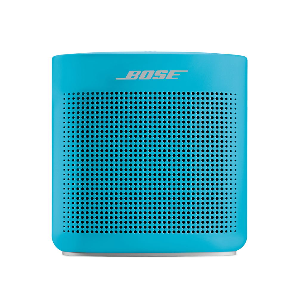BOSE 사운드링크 컬러 2 블루투스 스피커 SoundLink Color 2, 아쿠아틱 블루