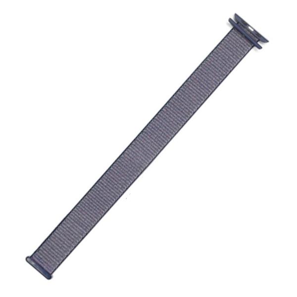오펜트 애플워치 3/4/5 스포츠 루프 밴드 (42/44mm 호환 가능), MIDNIGHT BLUE, 1개
