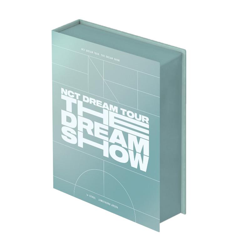 NCT DREAM TOUR 'THE DREAM SHOW' 키트 비디오