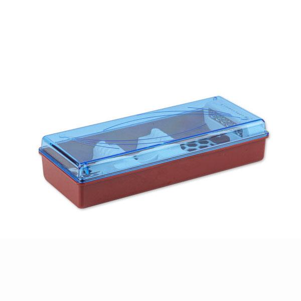 반디 LED UV 수저 살균기, SR-100(브라운)