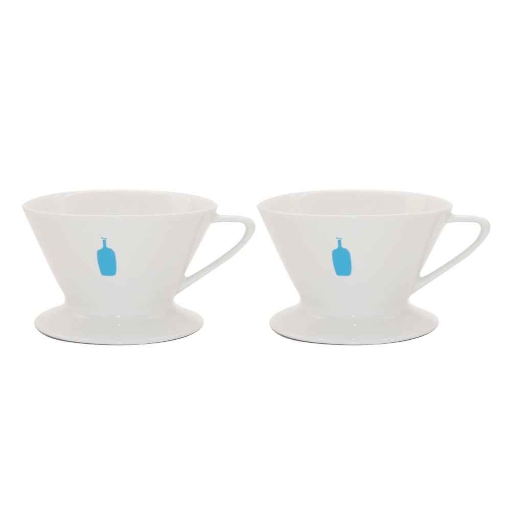 블루보틀 커피 드립퍼, 혼합색상, 2개