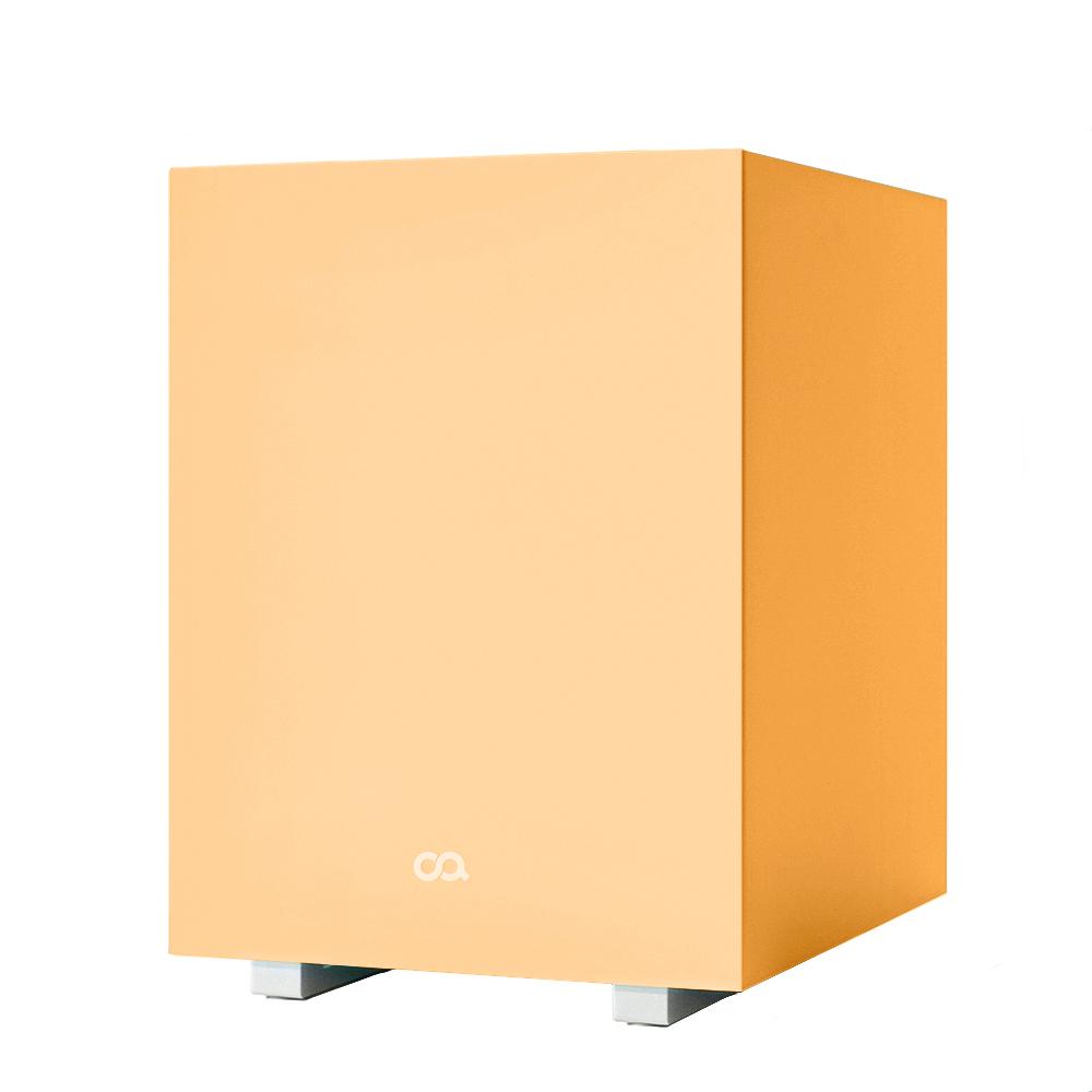 오아 오엘 자연기화식 에어워셔 가습기, OA-HM042(오렌지)