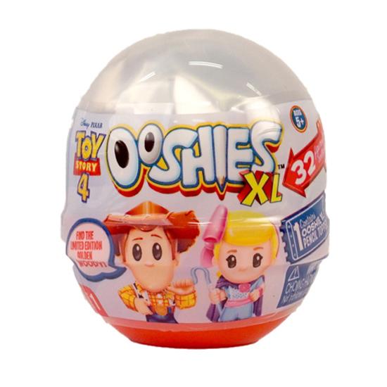 토이스토리 4 OOSHIES 토퍼 캡슐 피규어 랜덤발송, 1개