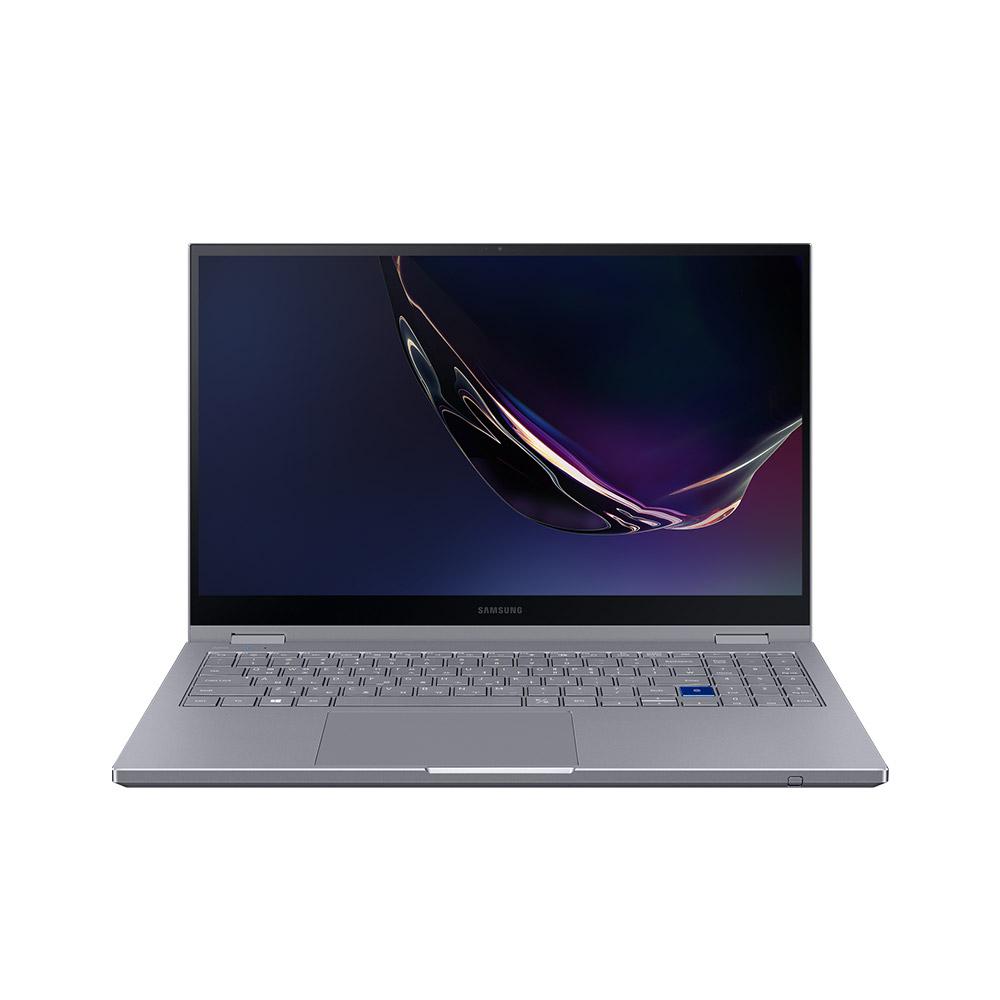 삼성전자 갤럭시북플렉스알파 노트북 머큐리그레이 NT750QCR-A38A (i3-10110U 39.6cm), 미포함, NVMe 256GB, 16GB