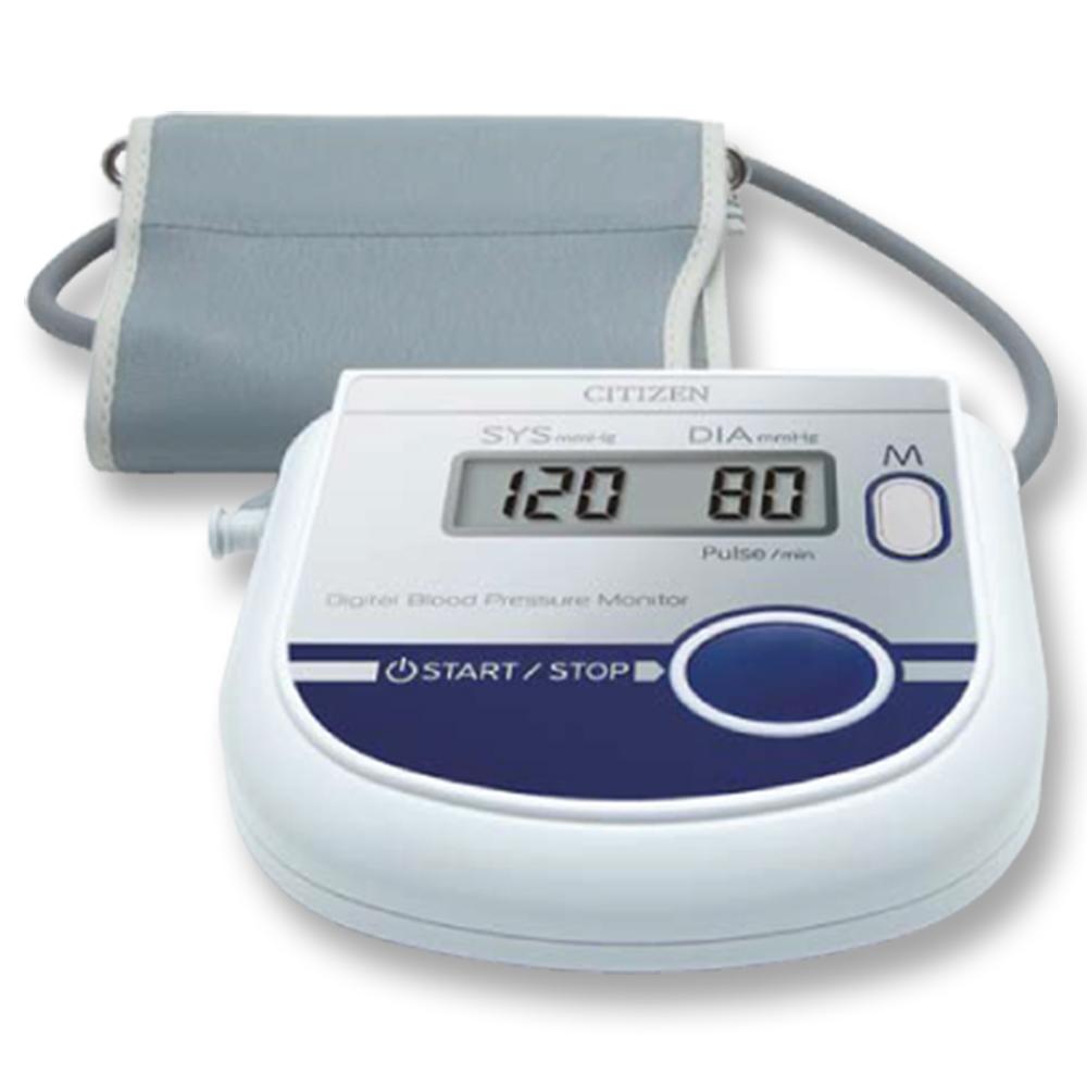 시티즌 자동 전자 혈압측정기 CH-452, 1개