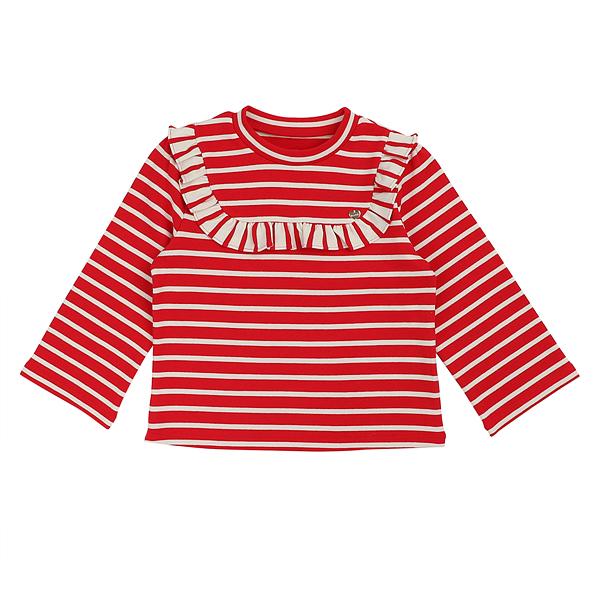 프렌치캣 여아용 ST 티셔츠