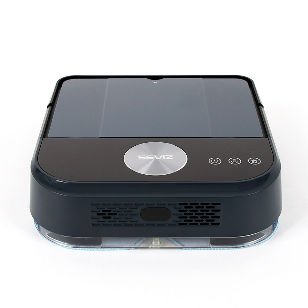 세비즈 진공 물걸레 로봇청소기 PRO880L