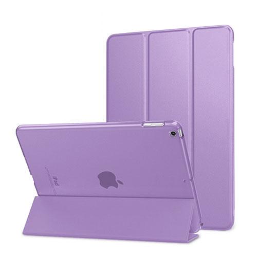 뷰씨 퓨어슬림 태블릿PC 케이스, 퍼플