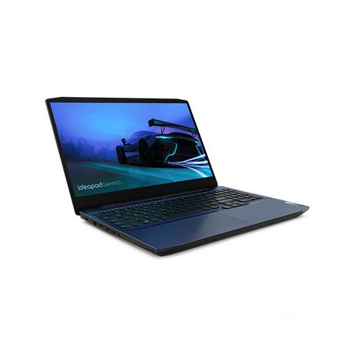 레노버 노트북 Chameleon Blue Gaming 3 15-ARH R5 ZEN PRO W10 (라이젠5-4600H 39.6cm WIN10 Home GTX1650Ti), 포함, NVMe 256GB, 8GB