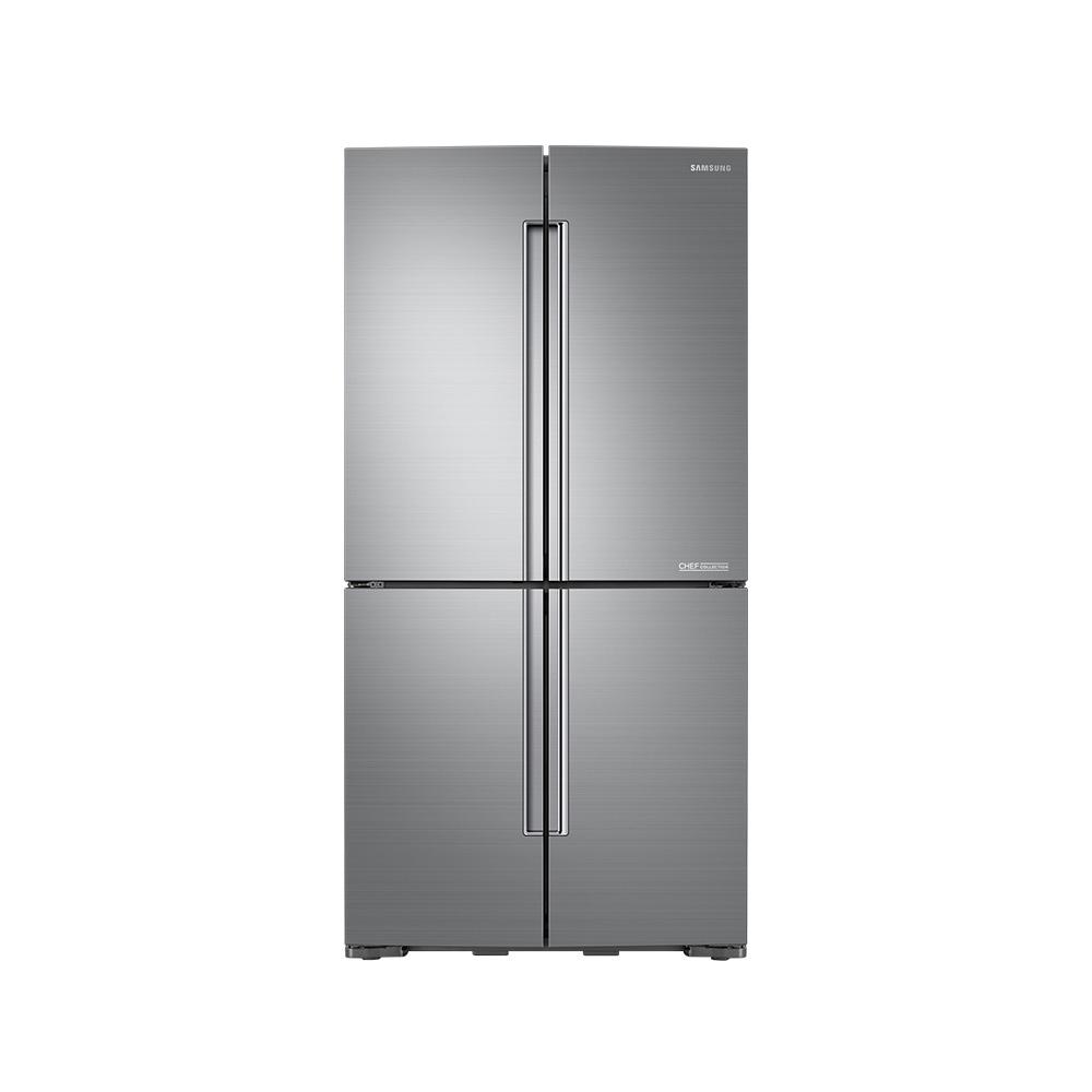 삼성전자 셰프컬렉션 4도어 냉장고 RF10R9910S5 952L 방문설치, RF10R9910S5 (스플랜디드)