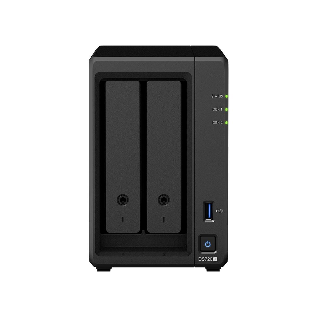 시놀로지 디스크 스테이션 NAS, DS720+