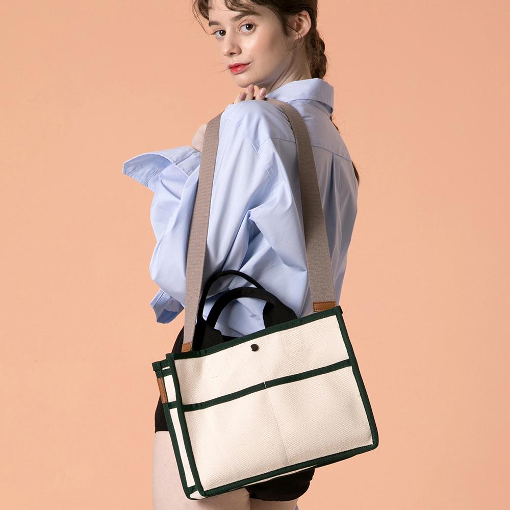 [캔버스백] 앤오즈 프램 캔버스백 - 랭킹12위 (70800원)