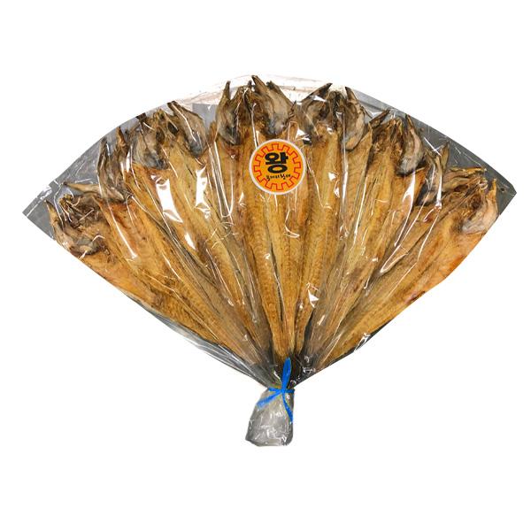 용대리 국내가공 황태 왕 48~50 cm 10p, 1세트