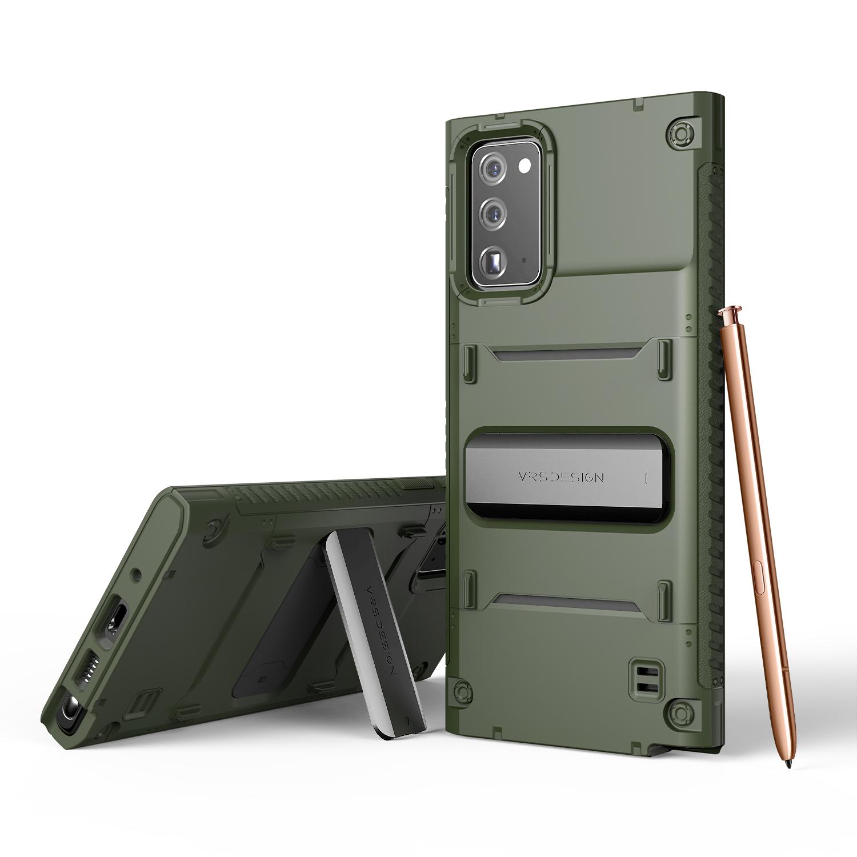 베루스 퀵 스탠드 휴대폰 케이스