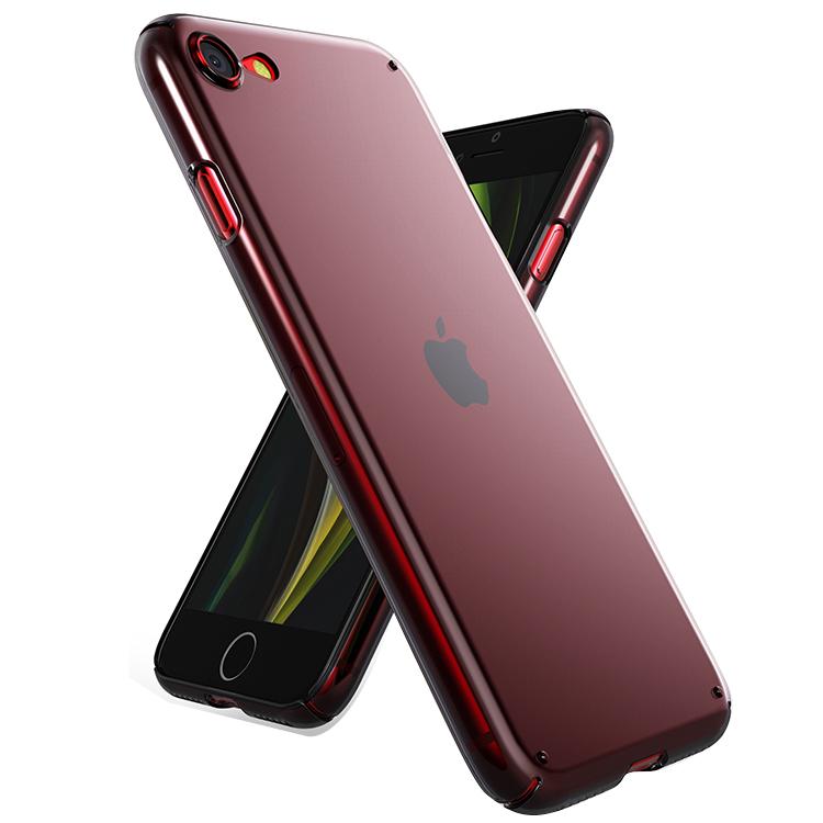 제로스킨 시그니처7 블랙 에디션 휴대폰 케이스