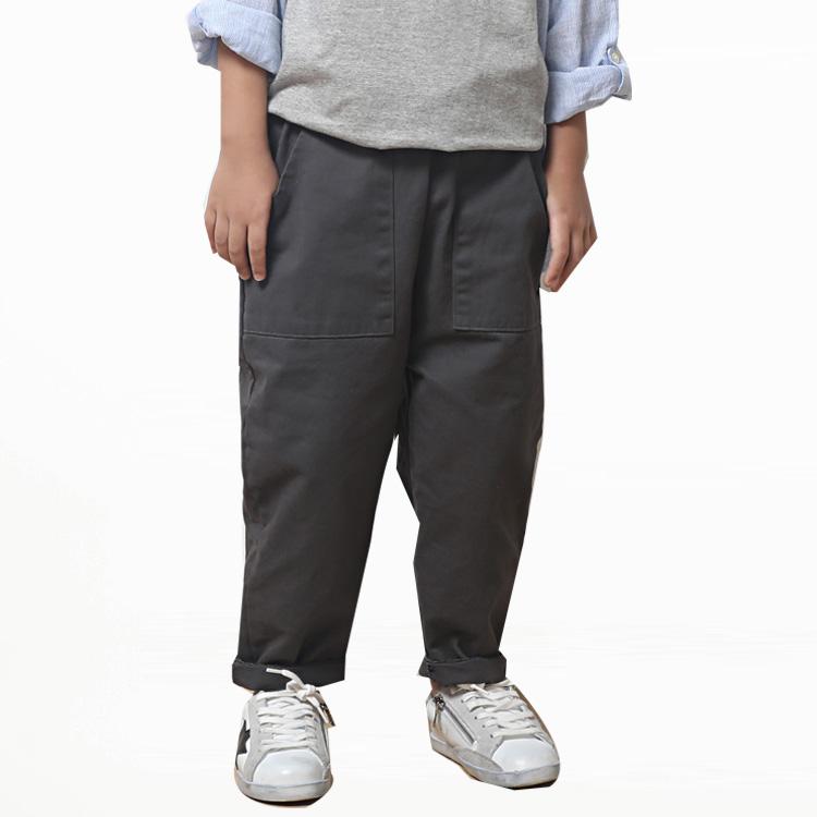 키즈코디 아동용 배기 밴딩 팬츠
