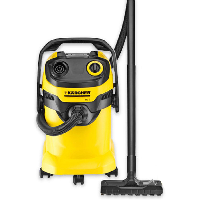 카처 WD5 업소용 건습식 청소기, 단일상품