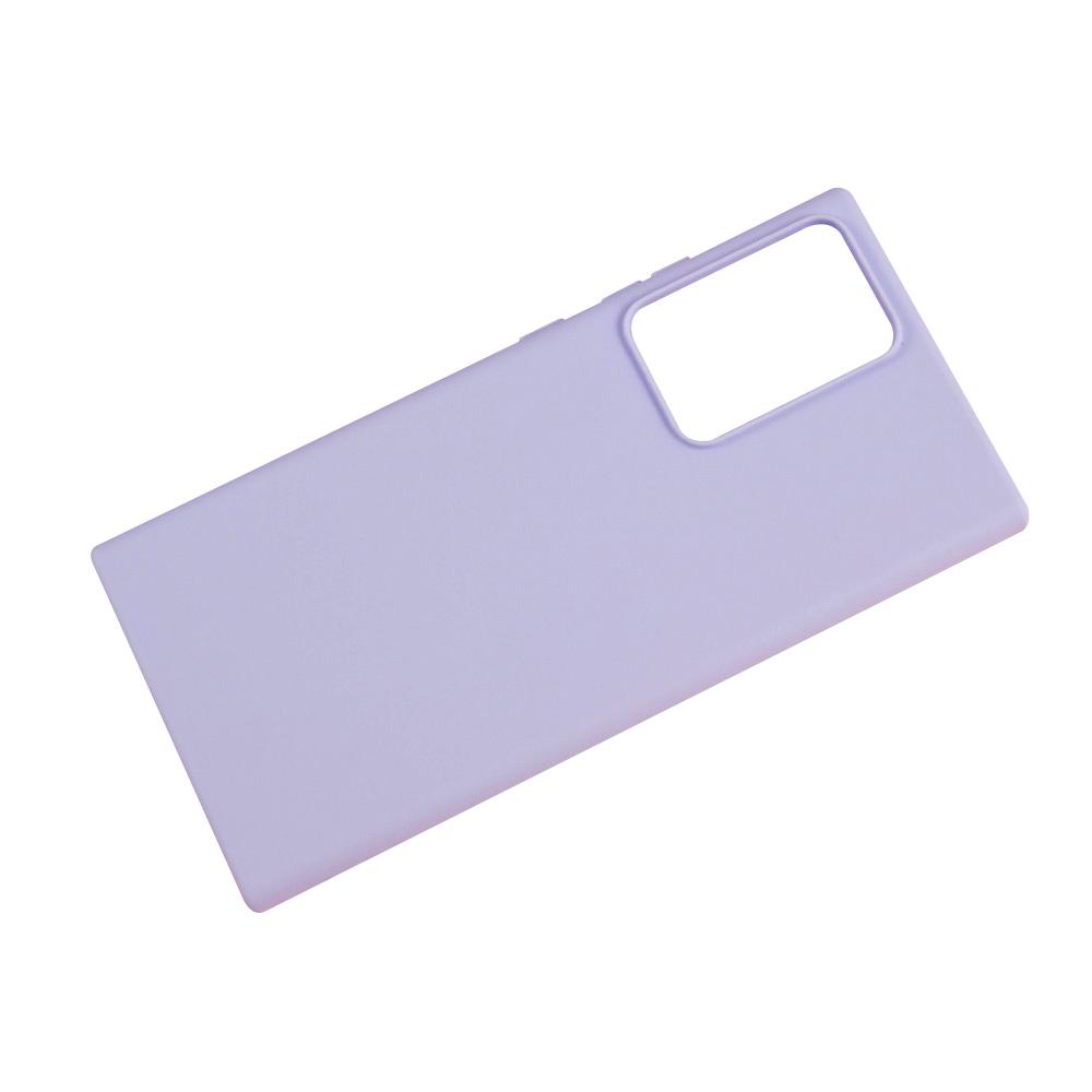 나하로 파스텔 슬림 휴대폰 케이스