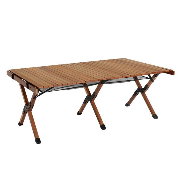 이타카 마이 우드 롤 테이블 120, 혼합색상