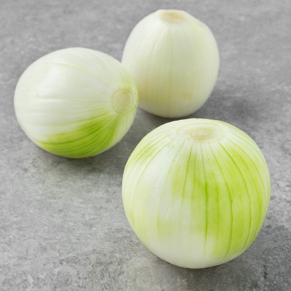 유기농 인증 국내산 깐 양파, 500g, 1봉