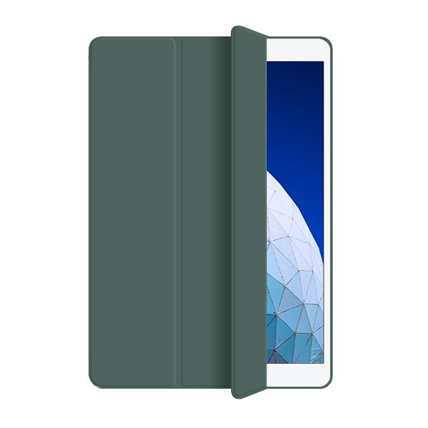 제이로드 소프트 슬림 태블릿 케이스, 다크그린