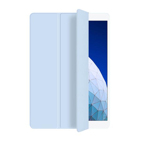 제이로드 소프트 슬림 태블릿 케이스, 스카이블루