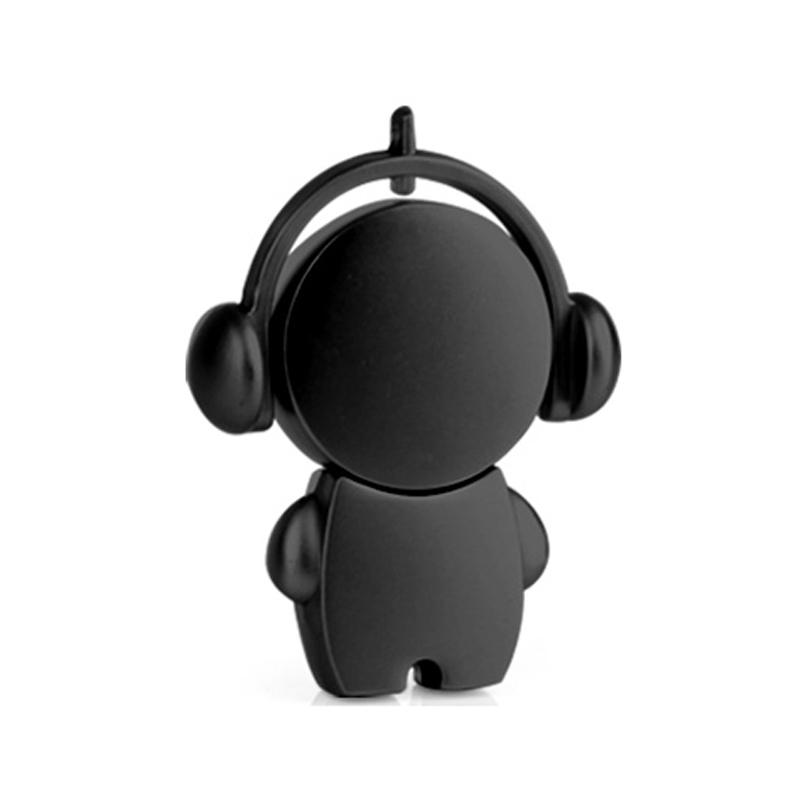 뮤스트 메가 팝스 뚜껑형 USB 3.0 블랙, 128GB