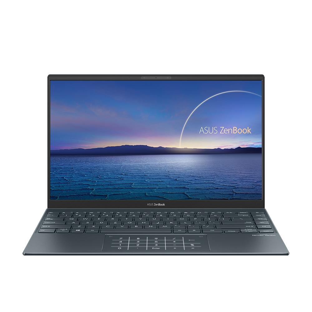 에이수스 젠북14 노트북 파인그레이 UM425IA-AM001 (라이젠5-4500U 35.56cm), 미포함, NVMe 512GB, 8GB
