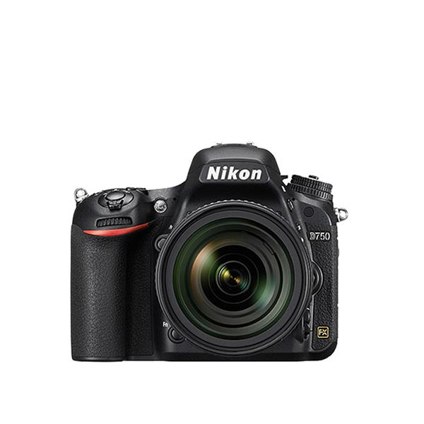 [니콘] 니콘 카메라 렌즈 D750 BK KR 24-120 4G ED VR Kit - 랭킹1위 (1768900원)