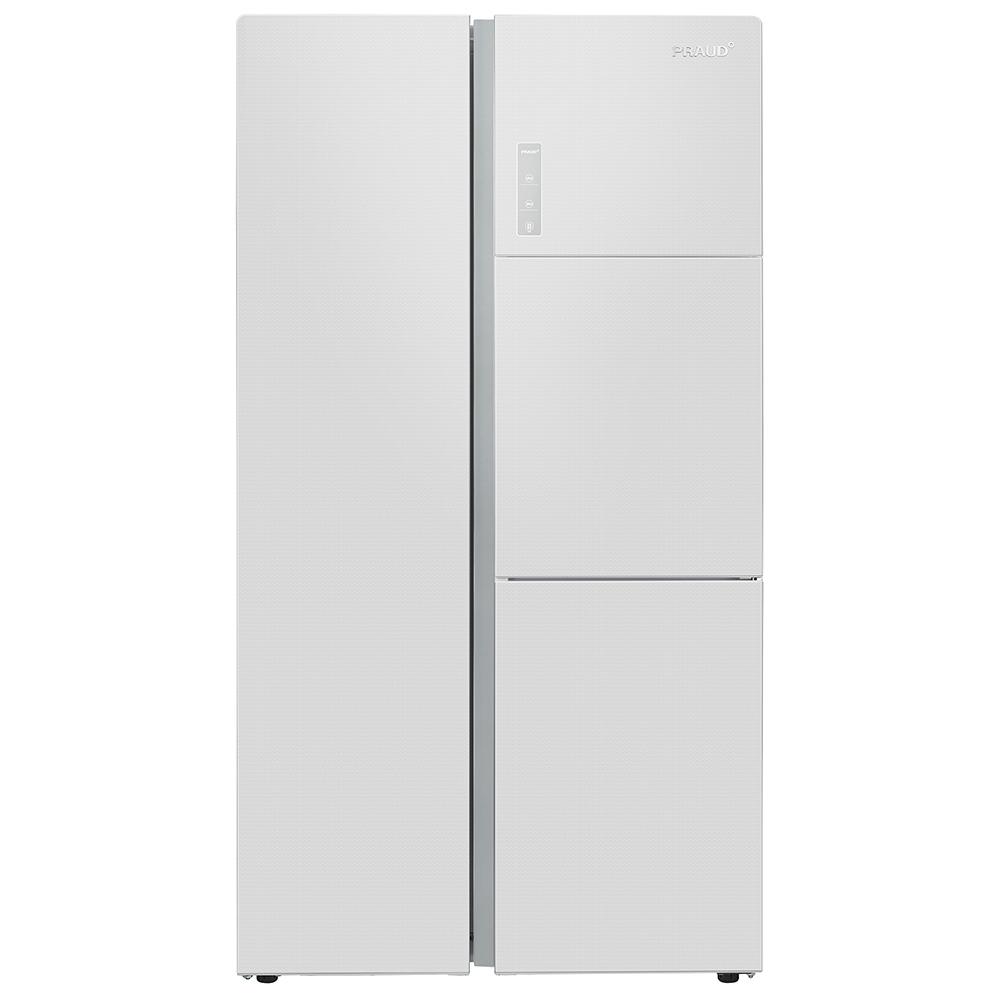 위니아딤채 양문형냉장고 WRK839EJHW 834L 방문설치