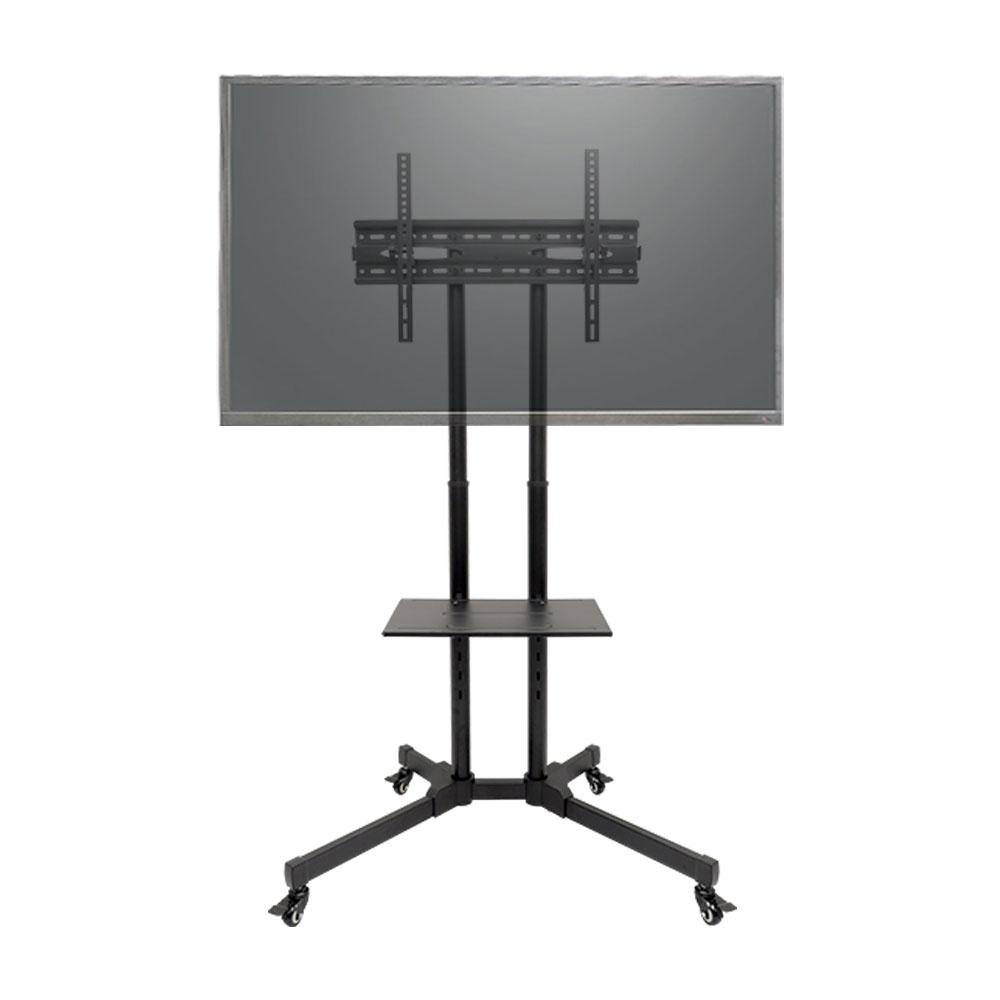 [이동식 거치대] 엣지월 이동식 TV 스탠드 거치대, MS-X1 - 랭킹5위 (68330원)