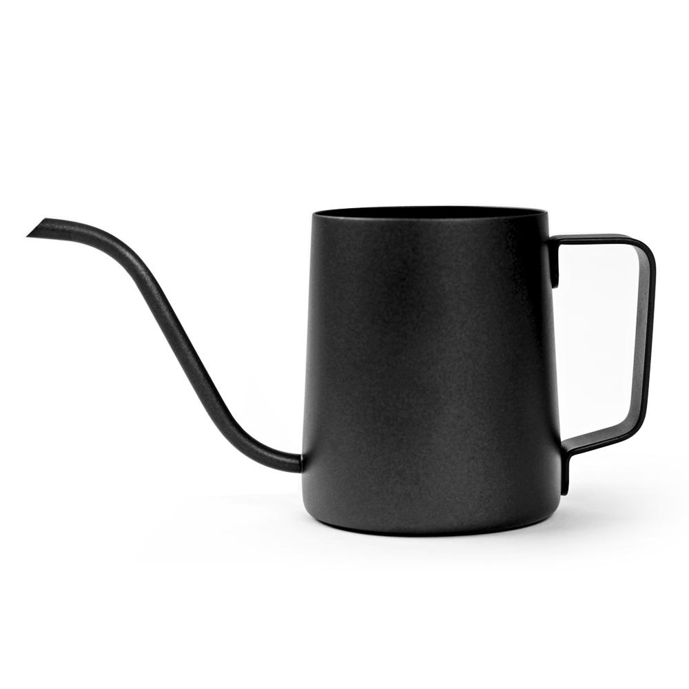 칼딘 베이직 테프론 커피 드립포트 350ml, 1개