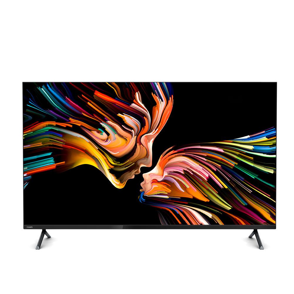 필립스 UHD LED 178cm 구글 안드로이드 스마트 TV 70PUN8215/61, 스탠드형, 방문설치